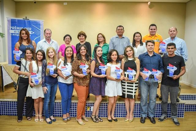 Vencedores da Edição 2016 do Prêmio