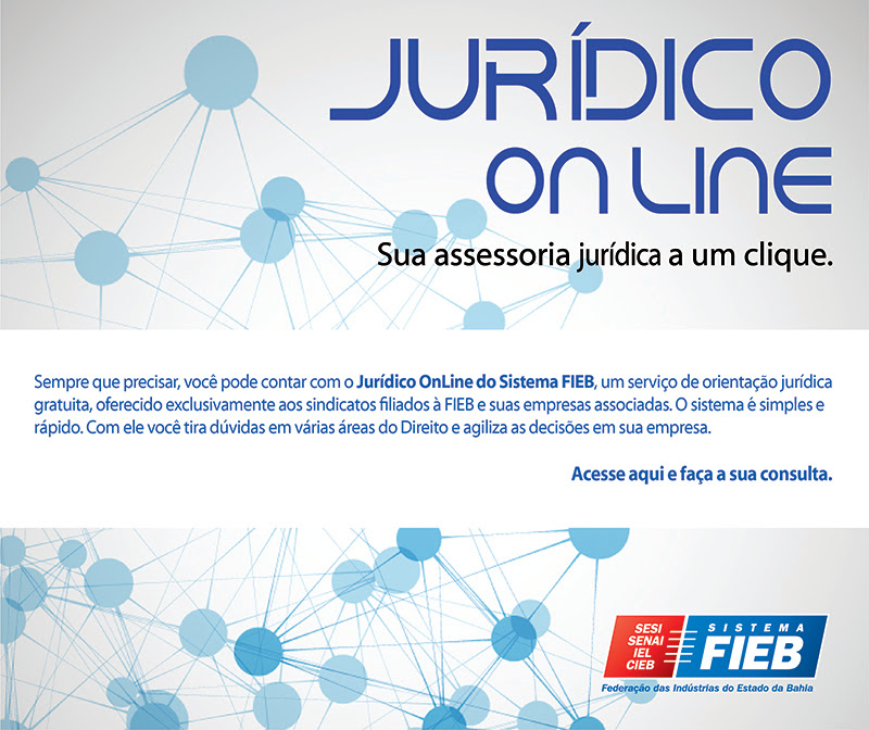JURÍDICO ON LINE