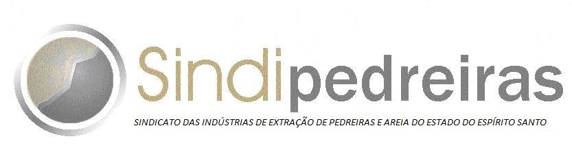 SINDICATO DAS INDÚSTRIAS DE EXTRAÇÃO DE PEDREIRAS E AREIA DO ESTADO DO ESPÍRITO SANTO